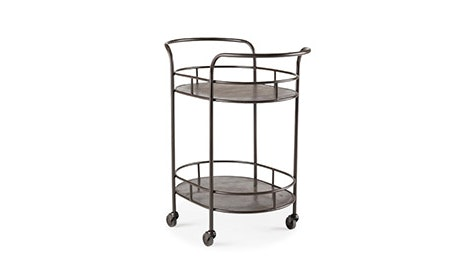 Teague Bar Cart