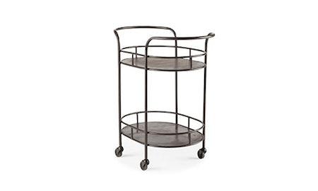 Teague Bar Cart