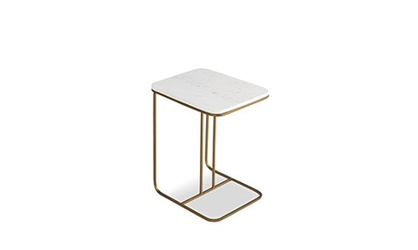 Adalley End Table