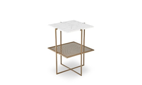 Olivia End Table