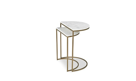 Ane Nesting Table