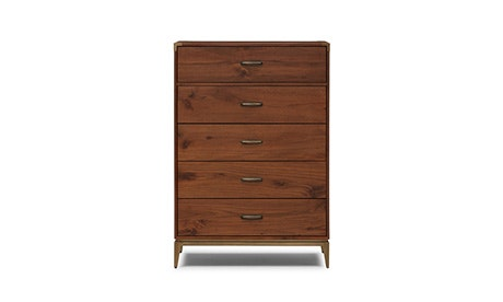 Fenton Chest