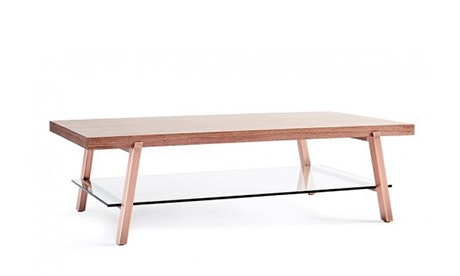 Tina Coffee Table