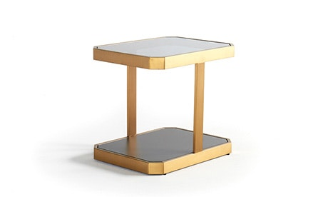 Fay End Table