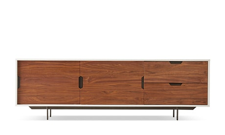 Oberlin Console Cabinet
