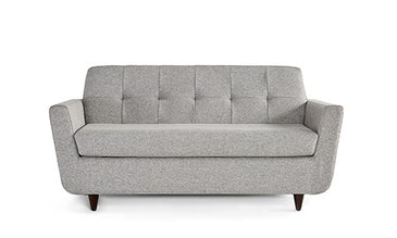 Enjoyable Hughes Sleeper Sofa Joybird Ocoug Best Dining Table And Chair Ideas Images Ocougorg