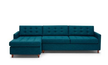 Some enjoyment on the sofa