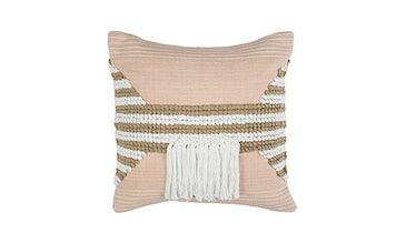 Juliet (Pink) Pillow