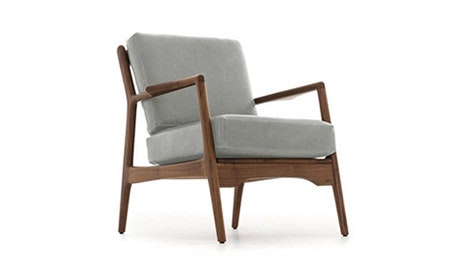 Collins Leather Chair