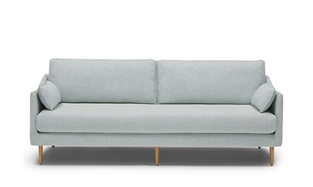 Bates Slipcover Sofa