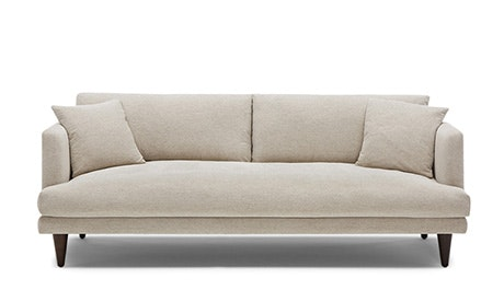 Popular 76 Fabrics Lewis Sofa1 8491 294 1 479 As low as $72 month 76 Fabrics Elegant - Fresh 76 inch sofa Top Design