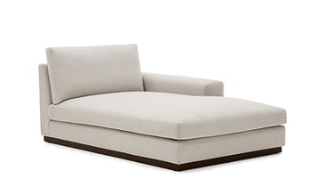 Holt Single Arm Chaise