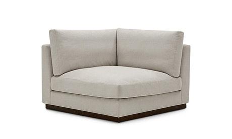 Holt Corner Chair