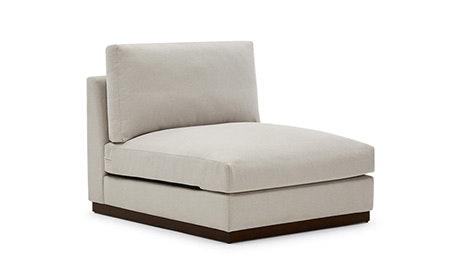 Holt Armless Chair