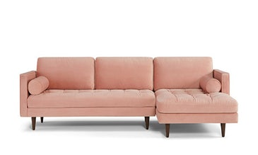 Briar Sectional