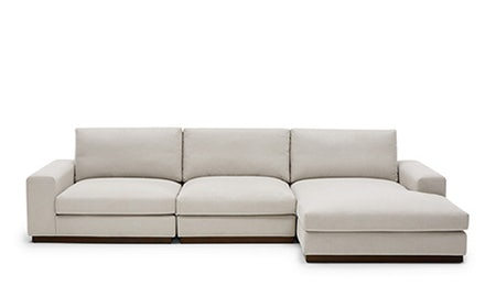 Holt Modular Sectional