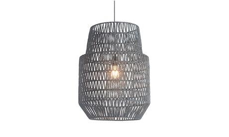 Daydream (Gray) Ceiling Lamp
