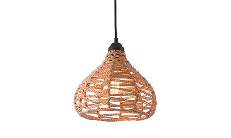 Nezz (Natural) Ceiling Lamp