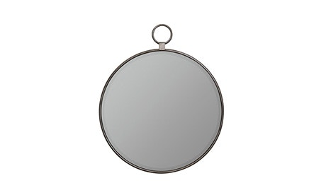 Yellen (Grey) Mirror