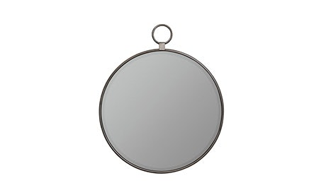 Yellen (Grey) Mirror