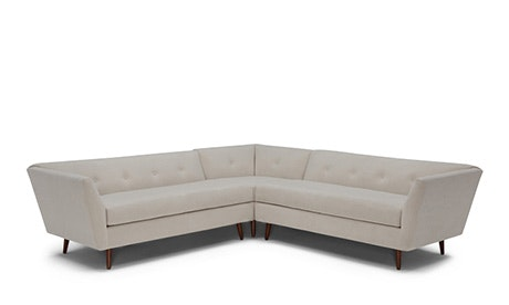 Sydney Corner Sectional (3 piece)