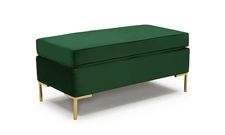 Dee Bench with Storage