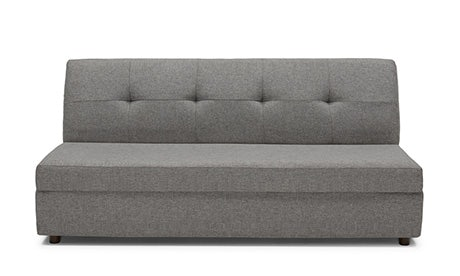 Carson Armless Sofa