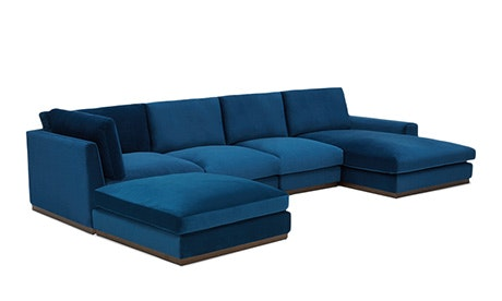 Sofas Sectionals Fully Customizable Joybird