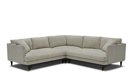 Lewis Corner Sectional