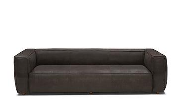 Jaxon Leather Sofa
