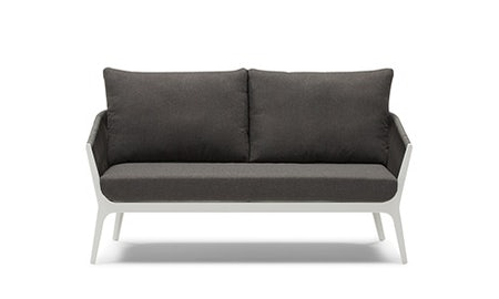 Rizzo Outdoor Double Sofa