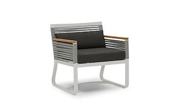 Bondi Outdoor Chair (Set of 2)