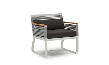 Bondi Outdoor Chair (Set of 2)