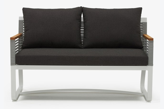 Bondi Outdoor Double Sofa