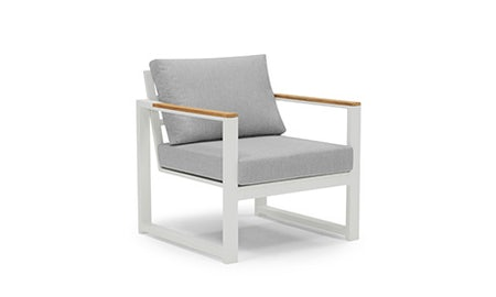 Laurel Outdoor Chair