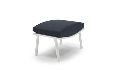 Lido Outdoor Lounge Ottoman