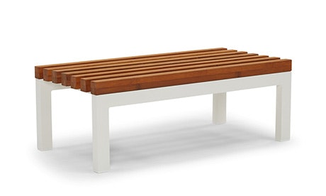Scout Outdoor Low Side Table