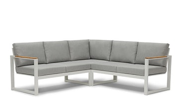 Laurel Outdoor Corner Sectional