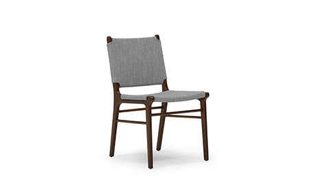 Gene Dining Chair (Set of 2)