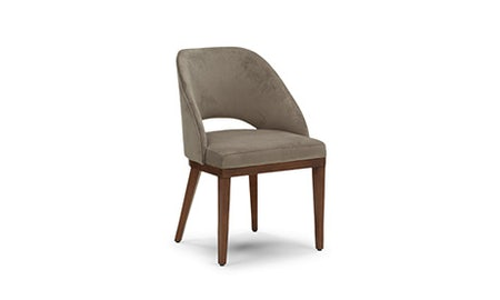 Joyce (Gray) Dining Chair