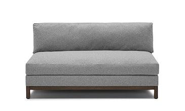 Arwen Armless Sofa