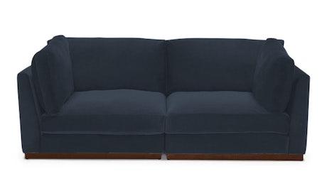 Holt Corner Chair Loveseat