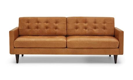 Eliot Leather Sofa