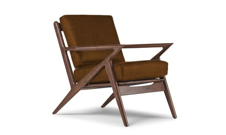 Soto Leather Chair