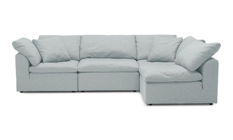 Bryant L-Sectional (4 piece)
