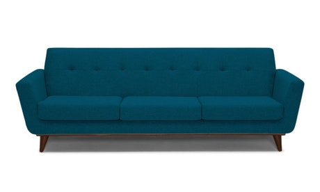 Hughes Grand Sofa