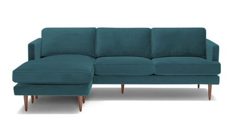 Preston Reversible Sectional