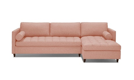 Briar Sleeper Sectional