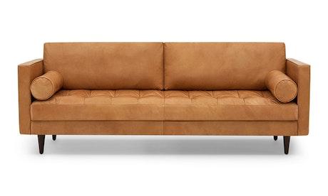 Briar Leather Sofa