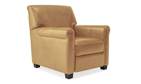 Durant Leather Recliner Chair